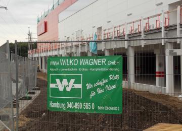 Nedderfeld - Wilko Wagner